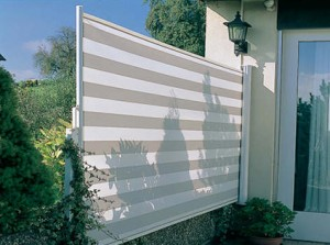 Side Blinds Accessories